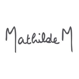 Mathilde M Logo