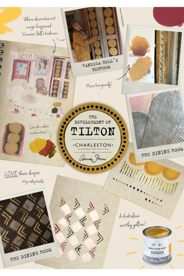 TILTON Chalkpaint