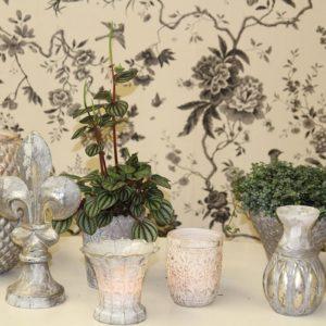 Vase BAROQUE Collection