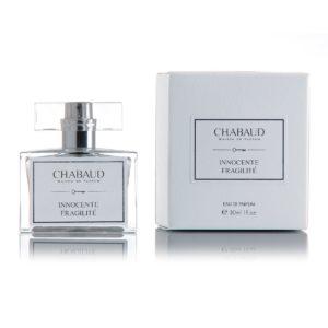 Eau de parfum CHABAUD Innocente Fragilité