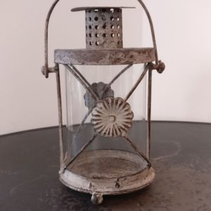 Lampe de mineur METAL