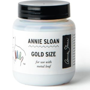 Colle GOLD SIZE Annie Sloan