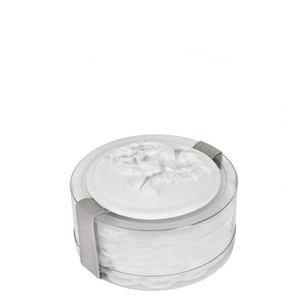 MATHILDE M Boîte de 40 feuilles de savon JASMIN