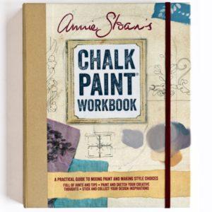 Annie Sloan's Chalk Paint™ Workbook (Édition anglaise)