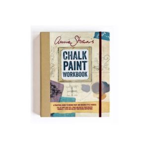Annie Sloan's Chalk Paint™ Workbook (Édition anglaise)