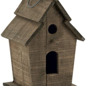 Cabane à oiseaux MODELE 4