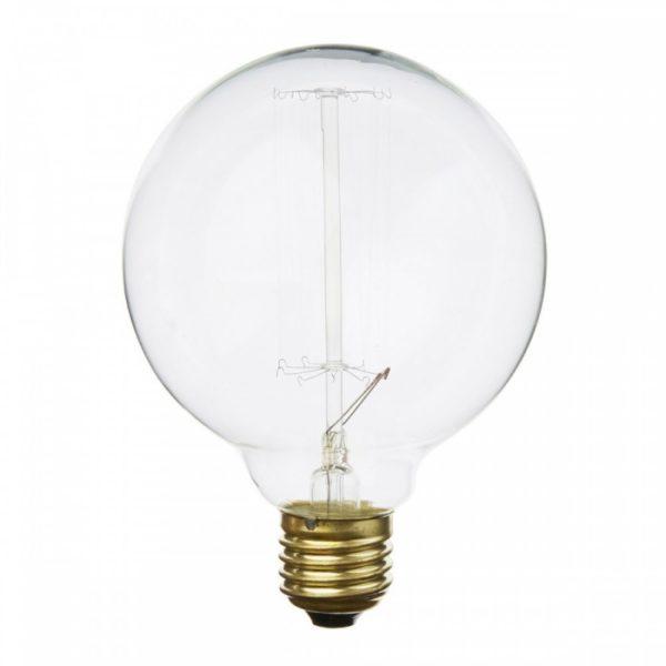 Ampoule décorative GLOBE