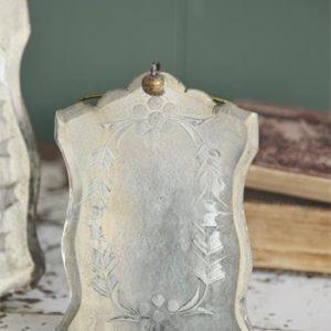 Miroir vintage JDL