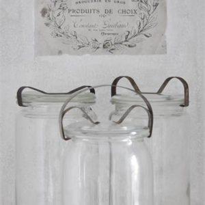Décoration papier JDL Modèle PRODUITS DE CHOIX