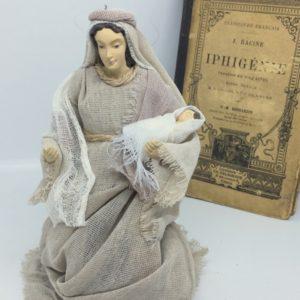Marie avec Jésus, à suspendre
