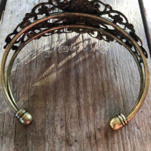 Bracelet aux ROSES