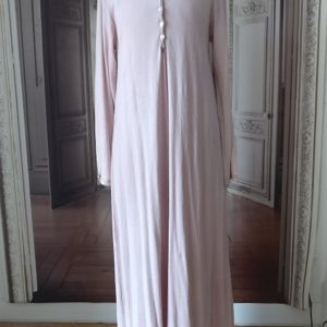 Fond de robe VIEUX ROSE