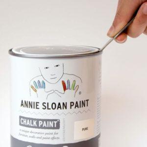 Ouvre-boîte ANNIE SLOAN