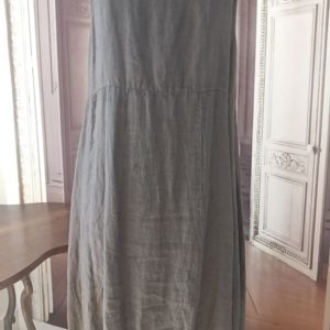 Robe LIN anthracite