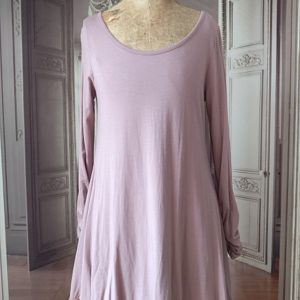 Robe manches longues PARME